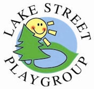 Welcome to Lake Street Playgroup
