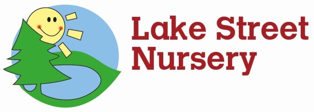 Lake Street Nursery logo